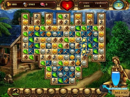 Скачать Бесплатно Игру Колыбель Рима На Андроид - фото 2