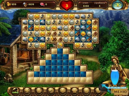 Скачать Бесплатно Игру Колыбель Рима На Андроид - фото 6