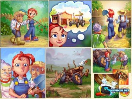 Ключ к игре farm craft читать