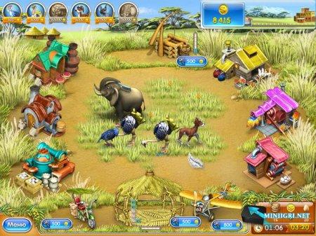 Скачать Игру Тридевятая Ферма Торрентом