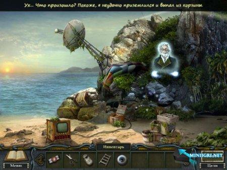 Игру Возвращение На Таинственный Остров 2 Торрентом