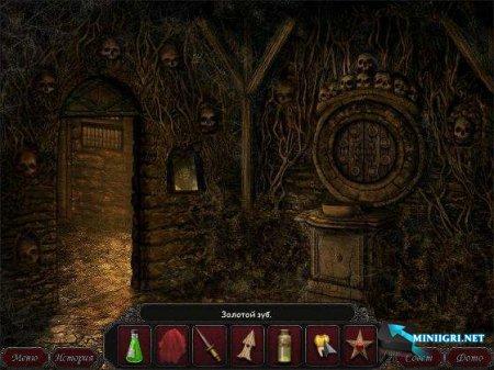 скачать игру кошмарные приключения тюрьма ведьмы через торрент - фото 6