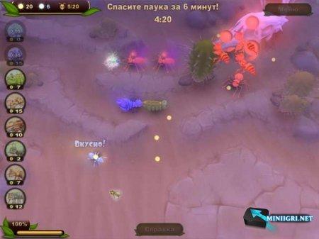 скачать бесплатно игру война букашек полная версия - фото 9