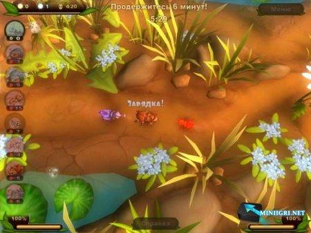 скачать бесплатно игру война букашек полная версия - фото 7