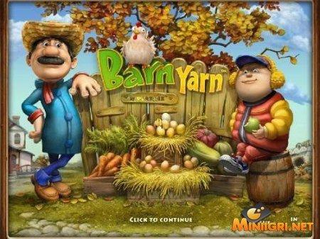 Barn Yarn. Коллекционное издание