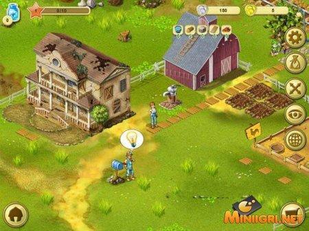 Скачать игру ферма джейн через торрент