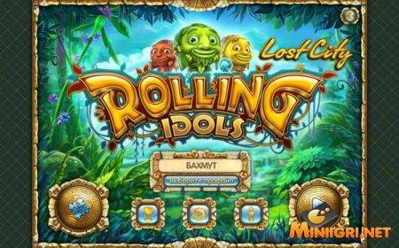 Rolling Idols 2. Lost City