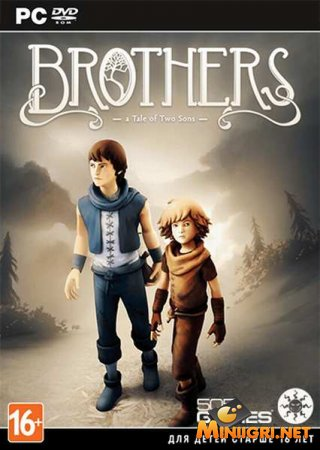 Brothers. A Tale of Two Sons