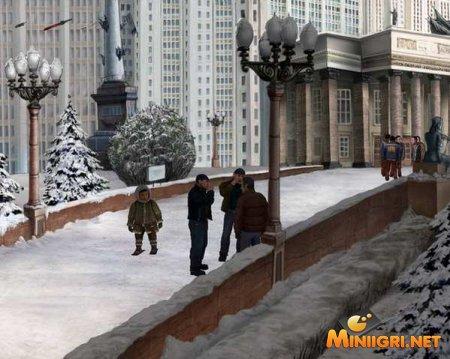 скачать игру чукча в большом городе - фото 8
