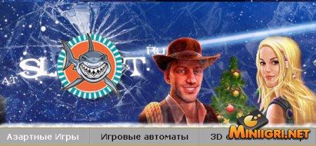 Онлайн-казино Atslot