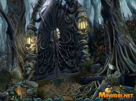 мини игры ужасы 2: