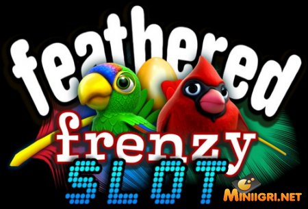 Выиграйте до 180 бесплатных раундов на игровом автомате Feathered Frenzy!