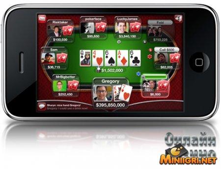Азартные казино игры для мобильных телефонов