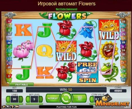 Игровой автомат, который обогатил игрока онлайн казино