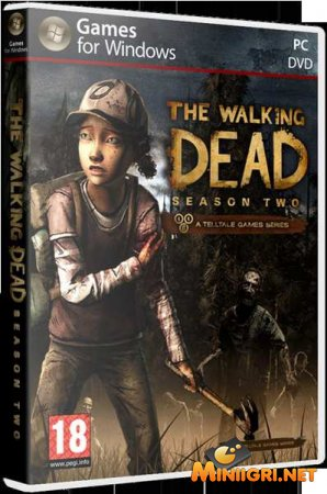 Ходячие Мертвецы. Сезон 2. Эпизод 1-4 (The Walking Dead. Season Two. Episode 1-4)