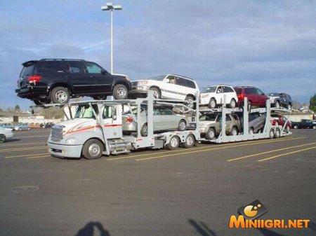 Перевозки грузов и пассажиров без хлопот