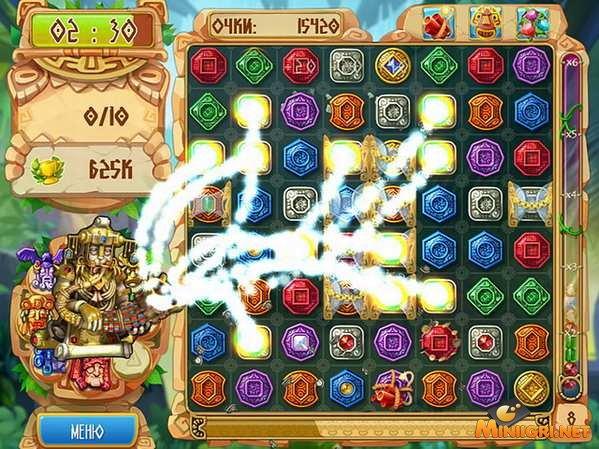 Игру Сокровища Монтесумы 2 Полную Версию