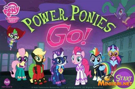 Дружба - это магия: ТОП-7 увлекательных онлайн-игр про радужных лошадок