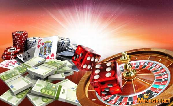новые казино 2018