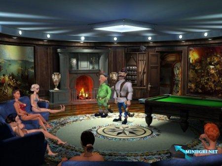 Карточная игра петух играть онлайн