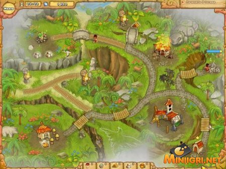 Игры Алавар