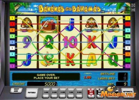 Игровые автоматы для андроид бесплатно бананы и все старые как я играл в карты на секс