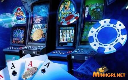автоматы какие с сейвами игровые
