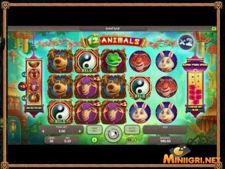 Азартные игры онлайн бесплатно ешки