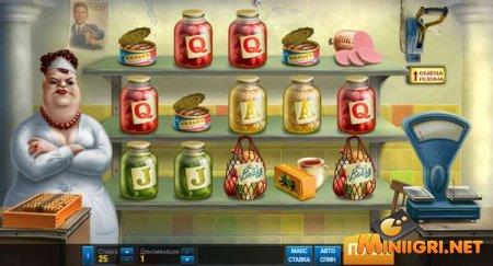 Гноме игровые автоматы